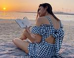 Mouni Roy Shares Throwback Pictures From Beach Vacation    Mouni Roy is a reader and often she expresses her love for reading. Even when she is...