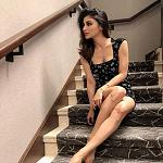 Mouni Roy Flaunts Her Perfect Curves in Sultry Bikini Look    Actor Mouni Roy is the hottest actors of the industry and often flaunts her perfect...