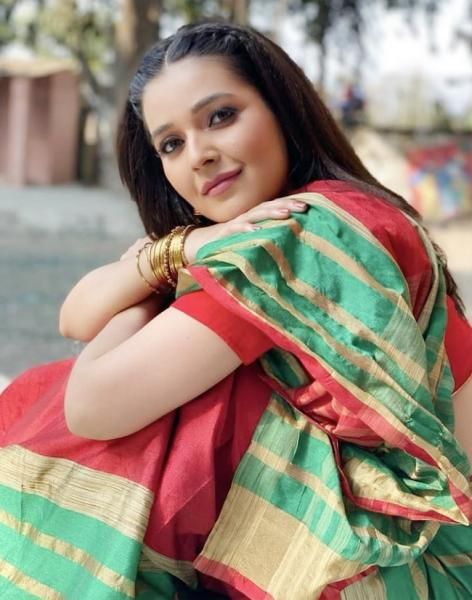 Mansi Srivastava