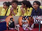 Bigg Boss Telugu 4, Day 5, September 11, highlights: From contestants failing in their first physical task to Monal revealing her relationship...