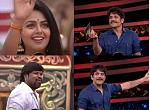Bigg Boss Telugu 4 preview: Host Nagarjuna Akkineni teases Monal Gajjar and Amma Rajasekhar; will reveal 'who is Kattappa'    Bigg Boss Telugu 4's...