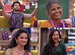 Bigg Boss Telugu 4: Gangavva and two others get saved; Lasya becomes the first captain of the house    Three out of the seven nominated contestants...