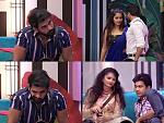 Bigg Boss Telugu 4 is centered on the equation between Akhil, Monal and Abhijeet of late. The upcoming episode will entertain with a few special...