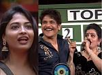 Bigg Boss Telugu 4 to feature fake elimination; Harika likely to survive    Here's the latest twist in the much touted double elimination episode of...