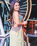 Neha Kakkar loves to flaunt her six-yard piece with this irresistible look    Neha Kakkar has a beautiful face just like her voice which attracts...