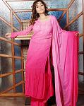 Tina Datta looked beautiful in a pink chikankari salwar kameez    TV actor Tina Datta is giving us back to back fashion statements. This time, she...