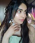 Adah Sharma Looks Drop-dead gorgeous in Pastel Blue Thigh-High Slit Dress    Adah Sharma is setting the internet on fire with her latest pictures in...