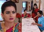 Popular daily soap Karthika Deepm has yet again topped the TRP charts. The recent storyline showcasing the tiff between Hima and her dad Karthik has...