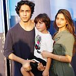 Happy Birthday Suhana Khan! Her Photos That Prove She's The Next Big Thing in Bollywood  Shah Rukh Khan's daughter Suhana Khan is getting ready to...
