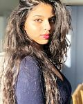 Suhana—The ethnic diva!    Suhana Khan can carry any look, from western to Indian and this photo is proof as she looks breathtaking in a pastel green...