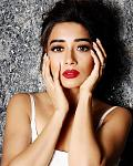 TV Actor Tina Datta's Red Bold Lips Channels Her Inner Beauty  Uttaran actor Tina Datta flaunts her beauty, wears red hot lipstick in latest pics