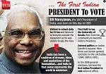 Kocheril Raman Narayanan About this soundlisten (help·info) (27 October 1920 – 9 November 2005) was an Indian diplomat, academic and politician who...