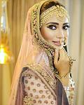 Surbhi Jyoti Looks Ready to Say 'Qubool Hai' And THESE Gorgeous Bridal Pictures Are Proof!  Qubool Hai and Naagin star Surbhi Jyoti raises the bar...
