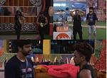Meha**** likely to miss a power coin in the task; here's     Bigg Boss Telugu 4 will continue to entertain the audience with the ongoing task '****er...