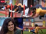 Bigg Boss Telugu season 4 is set to crown a new contestant as the captain of the house. In the upcoming episode, three contestants will compete in a...