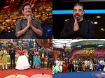 "Bigg Boss Telugu 4 preview: Kamal Haasan and BB Tamil 4 contestants to make a cameo; the former says, ""It's a phenomenal meeting""          Besides..."