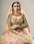 Surbhi Jyoti wears a pink bridal lehenga    Surbhi wears a stunning blush pink bridal lehenga in her latest photoshoot. The gorgeous lehenga is...