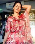 Hina Khan's personal sense of style has always been impactful    Hina Khan has a style of her own. She is making the heads turn with her sartorial...