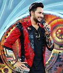 The legendary singer Kumar Sanu's son was one of the first contestants to be confirmed by host Salman Khan. He had introduced him at the virtual...