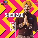 Shehzad Deol: Ace of Space fame Shehzad Deol is also not new to reality shows. The good-looking Punjabi munda is definitely one of the hottest boys...