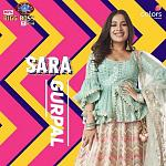 Sara Gurpal: After Shehnaaz Gill and Himanshi Khurrana, Sara is the latest Punjabi singer to enter 'Bigg Boss' as a contestant. Sara is already in...