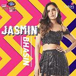 Jasmin Bhasin: Jasmin made her acting debut with the show 'Tashan-e-Ishq' and rose to fame with her portrayal as Teni Bhanushali in the show 'Dil Se...