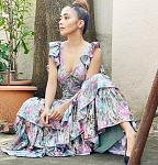 Tinaa Dattaa's Summery Look in Long Floral Dress Will Leave You Gasping For Breathe    She is one of the most popular actresses who is best known for...
